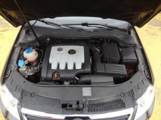Volkswagen Passat 2.0 Tdi 157000km DSG č.20