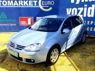 Volkswagen Golf 1.4 16V 59KW UNITED č.1