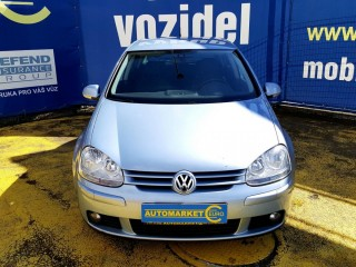 Volkswagen Golf 1.4 16V 59KW UNITED č.2
