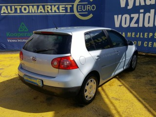 Volkswagen Golf 1.4 16V 59KW UNITED č.4