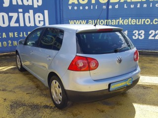 Volkswagen Golf 1.4 16V 59KW UNITED č.6