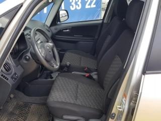Suzuki SX4 1.6i 79KW Navigace č.7