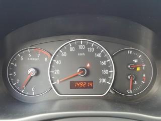 Suzuki SX4 1.6i 79KW Navigace č.11