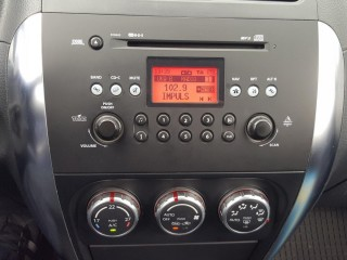 Suzuki SX4 1.6i 79KW Navigace č.12