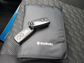 Suzuki SX4 1.6i 79KW Navigace č.15