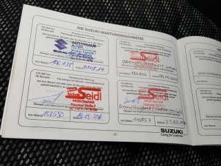 Suzuki SX4 1.6i 79KW Navigace č.19