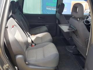 Seat Alhambra 1.9 TDi 96KW 7-Míst č.9