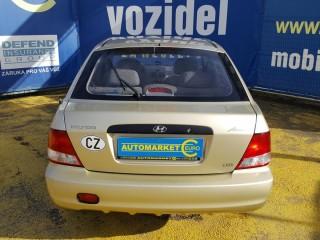 Hyundai Accent 1.5 CRDi Plný servis č.5