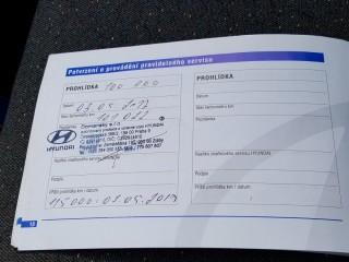 Hyundai Accent 1.5 CRDi Plný servis č.15