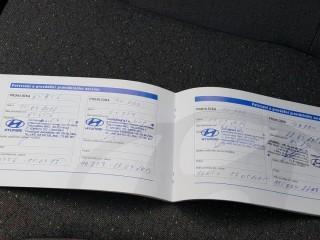 Hyundai Accent 1.5 CRDi Plný servis č.18
