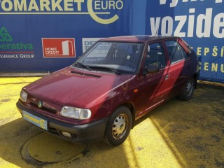 Škoda Felicia 1.3 č.1