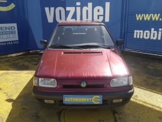 Škoda Felicia 1.3 č.2