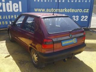 Škoda Felicia 1.3 č.4