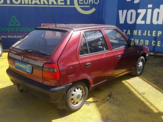 Škoda Felicia 1.3 č.6
