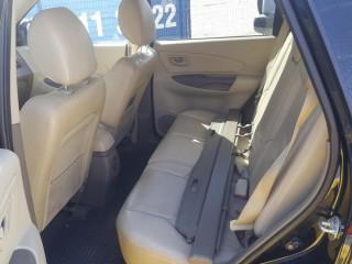 Hyundai Tucson 2.0 Crdi 103Kw č.10