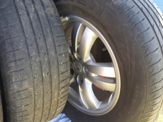 Hyundai Tucson 2.0 Crdi 103Kw č.20