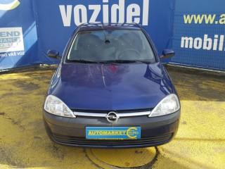 Opel Corsa 1.2i 16V 55KW Klima, 100%KM č.2