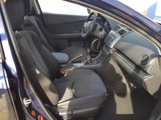Mazda 6 2.0 D 103KW č.7
