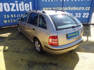 Škoda Fabia 1.2 12v 47 Kw 1. Maj. č.6