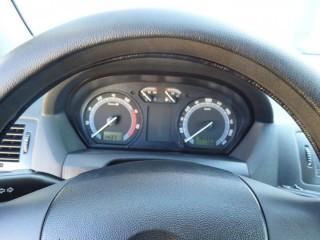 Škoda Fabia 1.2 12v 47 Kw 1. Maj. č.12