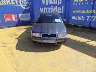 Škoda Octavia 1.9 Tdi č.2