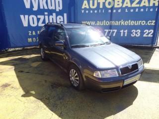 Škoda Octavia 1.9 Tdi č.3
