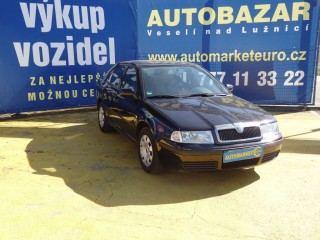Škoda Octavia 1.6i 75KW 100%KM č.2