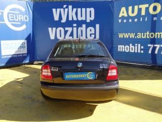 Škoda Octavia 1.6i 75KW 100%KM č.3