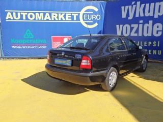 Škoda Octavia 1.6i 75KW 100%KM č.4
