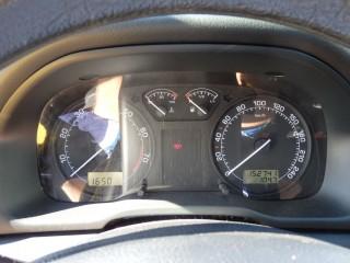 Škoda Octavia 1.6i 75KW 100%KM č.12
