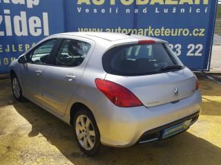 Peugeot 308 1.6 HDi č.6