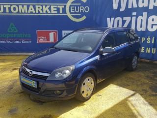 Opel Astra 1.7 CDTi Bez DPF č.1