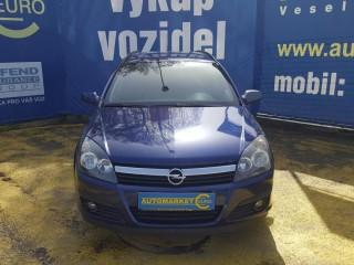 Opel Astra 1.7 CDTi Bez DPF č.2
