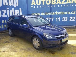 Opel Astra 1.7 CDTi Bez DPF č.3