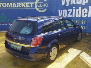 Opel Astra 1.7 CDTi Bez DPF č.4