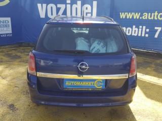 Opel Astra 1.7 CDTi Bez DPF č.5