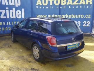 Opel Astra 1.7 CDTi Bez DPF č.6