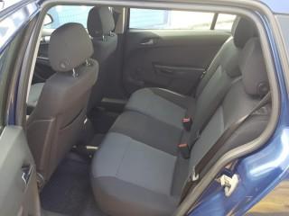 Opel Astra 1.7 CDTi Bez DPF č.9