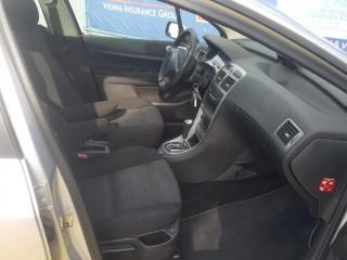 Peugeot 307 1.6i 80KW SW 7-Míst, Automat č.8