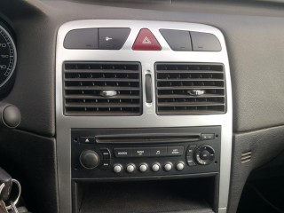 Peugeot 307 1.6i 80KW SW 7-Míst, Automat č.12