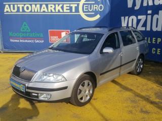 Škoda Octavia 2.0 Fsi Kůže,Xenon č.1