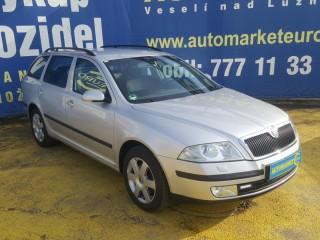 Škoda Octavia 2.0 Fsi Kůže,Xenon č.3
