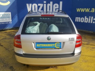 Škoda Octavia 2.0 Fsi Kůže,Xenon č.5