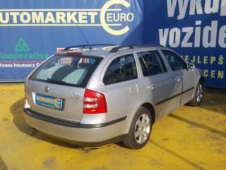 Škoda Octavia 2.0 Fsi Kůže,Xenon č.6