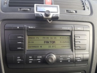 Škoda Octavia 2.0 Fsi Kůže,Xenon č.12