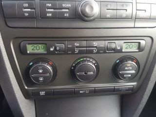Škoda Octavia 2.0 Fsi Kůže,Xenon č.13