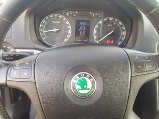 Škoda Octavia 2.0 Fsi Kůže,Xenon č.15
