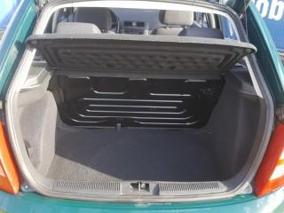 Škoda Fabia 1.4 MPi č.12