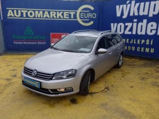 Volkswagen Passat 2.0Tdi č.1