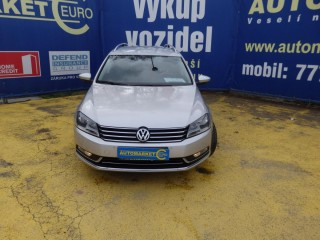 Volkswagen Passat 2.0Tdi č.3